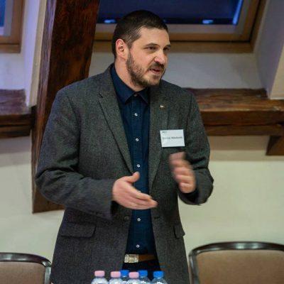 Dimitar Nikolovski