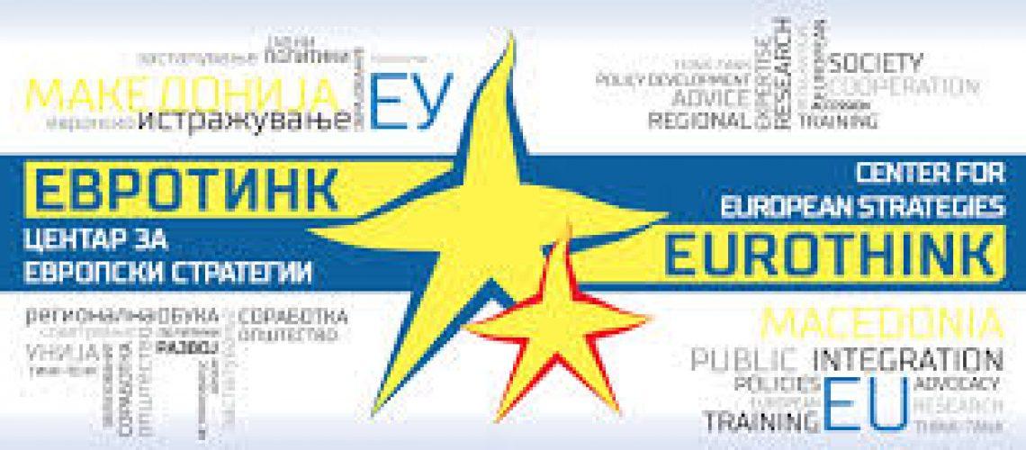 Eurothink logo