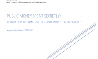 public money