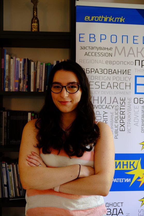 Mila Georgievska